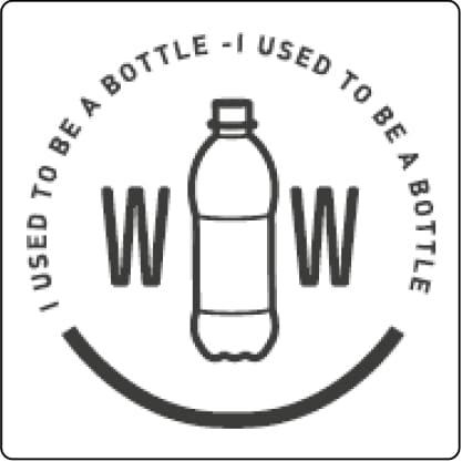 Genbrug af plastikflasker. Bettergogreen.dk