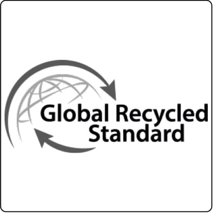 Global Recycle Standard. Bettergogreen.dk